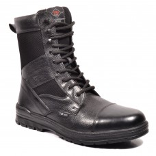 New TSF Army  Boots  (Black)